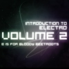 Introduction To Electro-Volume 2