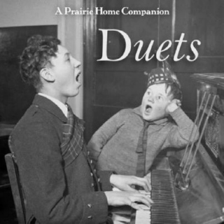Beautiful duets.