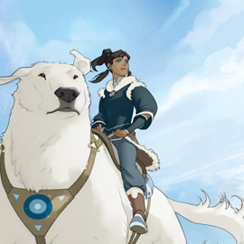 The Legend of Korra - Soundtrack