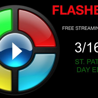Flashback Fridays - 3/16/12 - St. Patrick's Day Edition - SugarBang.com
