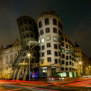 Dancing House Vol. 1