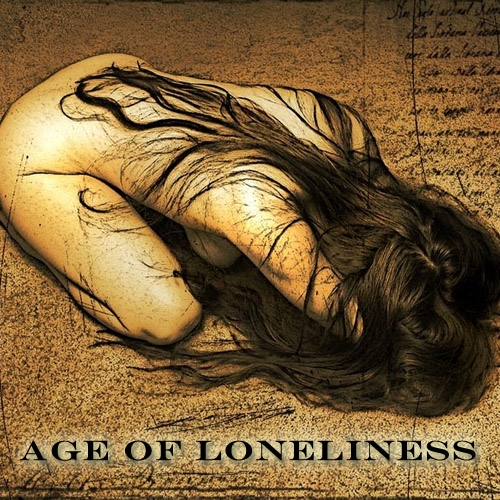 Age of loneliness