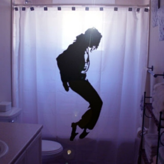 Sometimes I dance in the shower...