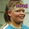 Spring means swag