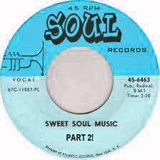 Sweet Soulful Sounds, Pt. 2