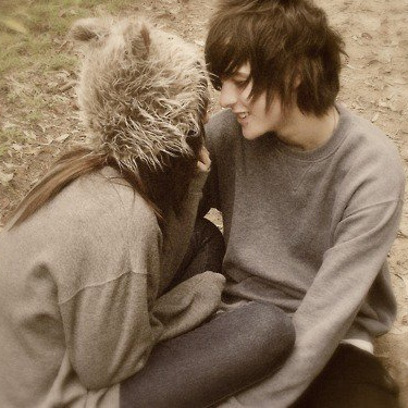 I'm yours, if you're mine<3