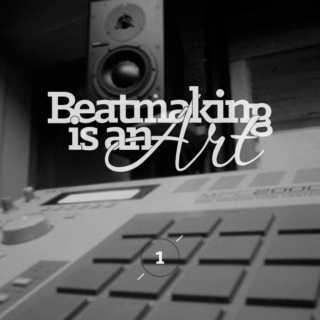 Beatmaking is an Art Vol.1