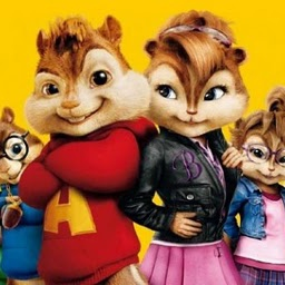 The Chipmunks and The Chipettes: Next Level Sh#t!!