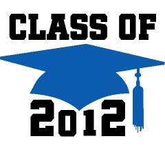 Long Live, the class of 2012