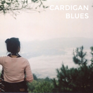 Cardigan Blues