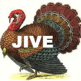Midst the Jive Turkeys