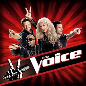 Best of the Voice Season 2