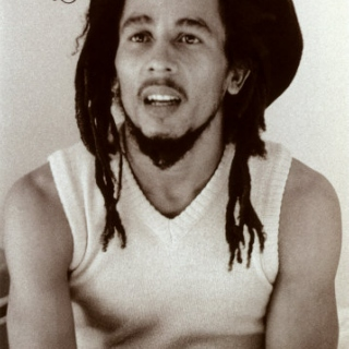 For you, Mr. Marley.