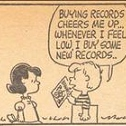 Buying Records