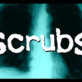 The Ultimate Scrubs Playlist