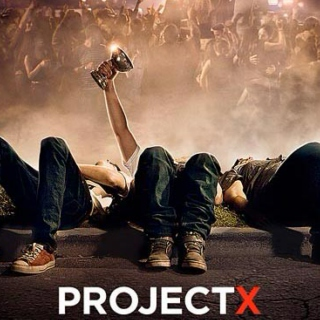Project X Sound Track