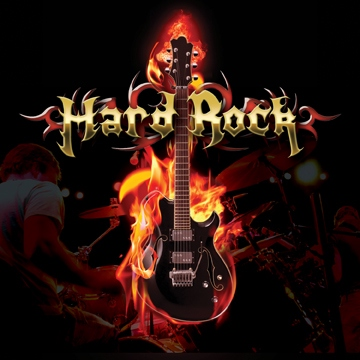 Hard Rock Mix