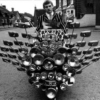Angry Mod / Early Punk