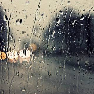 Rainy days <3