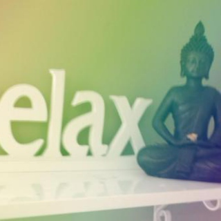 Just relax and listen