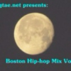 Boston Hip-hop mix