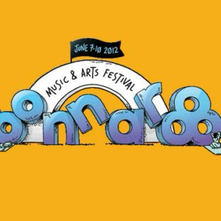 Bonnaroo Highlights 2012, Vol.1