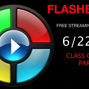 Flashback Friday - Class of '95 - Part 1 - 6/22/12 - SugarBang.com