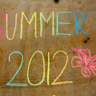 Ready or not; Summer '12