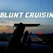 blunt cruisin' like a g.