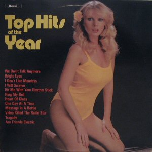 Best Songs of 1979 Vol. 2