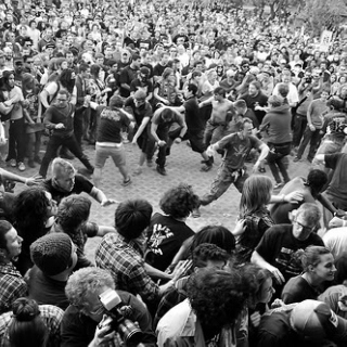 Keep Moshing