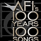AFI's 100 Years... 100 Songs