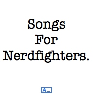 Songs for Nerdfighters
