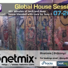 Netmix Global House Sessions Playlist 1
