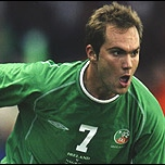 Kickin' it with Jason McAteer