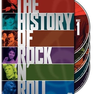 A Brief History of Rock N' Roll