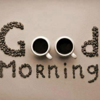 Start With A Goood Morning!