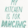 Music for Cooking and Dancing