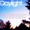 The essence of me - Part II Daylight