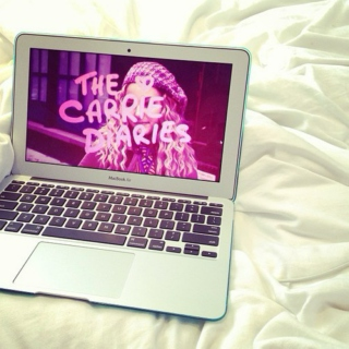Songs from The Carrie Diaries