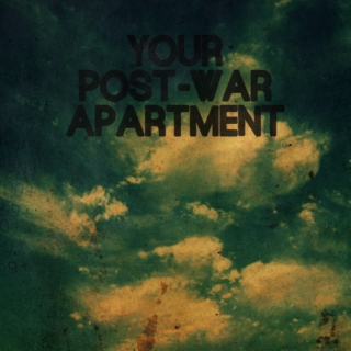 your post-war apartment