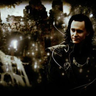 To be in a relationship with Loki...Phase 3: Love and Lust