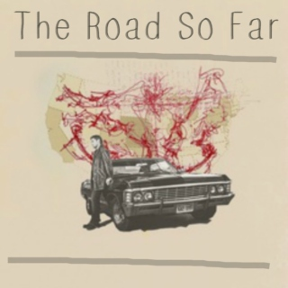 The Road So Far