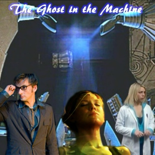 The Ghost in the Machine -- DW/Fringe XOver