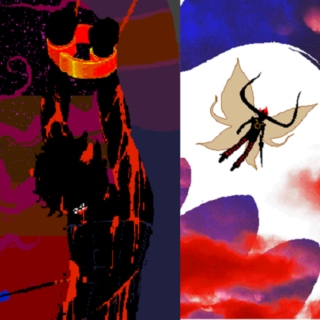 From Love and Peace to Freedom and War: A Signless mix