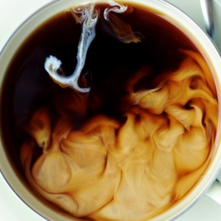 Coffee and Loneliness