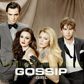 The best of Gossip Girl