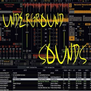Underground Sounds (An Increasing Party Mix)