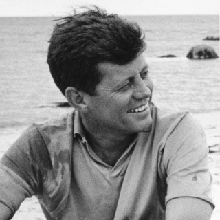 JFK was the hottest president