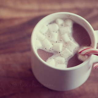 Hot Cocoa Season